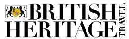 British heritage logo