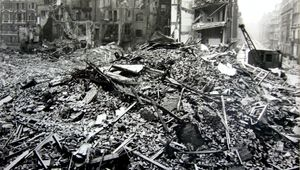 Thumb hallam street blitz bomb damage wwii blitz city of westminster archives