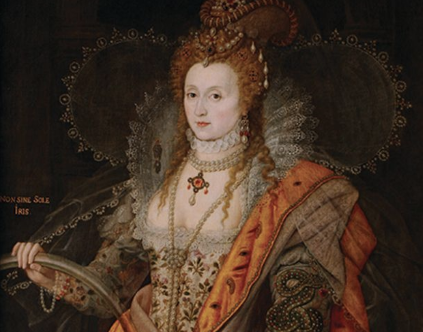 The truth of Queen Elizabeth I