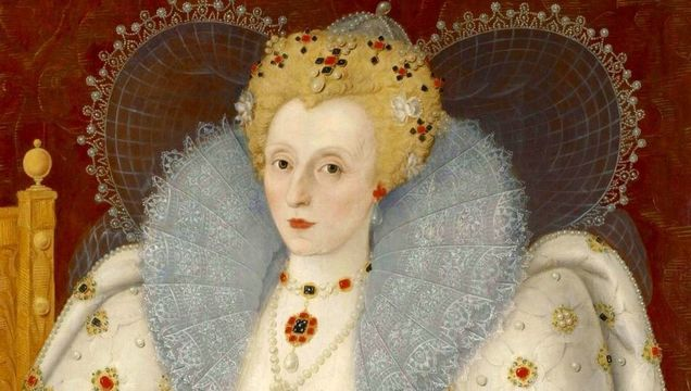 The Truth About The Reign of Queen Elizabeth I | British