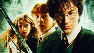 Thumb harry potter chamber of secrets theatrical poster
