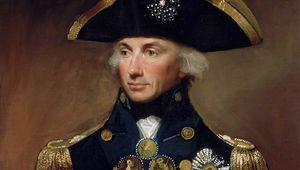 Thumb horatio nelson uk gov