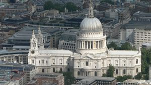 Thumb st pauls cathedral london mark fosh flickr