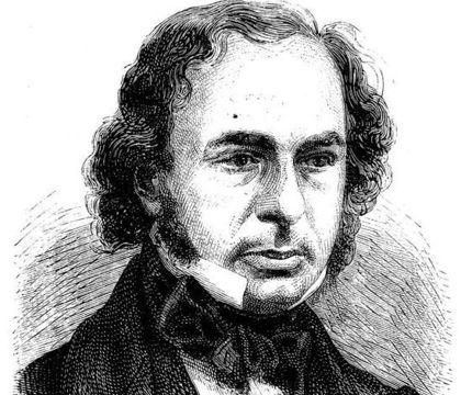 Isambard Kingdom Brunel, the UK\'s engineering giant.