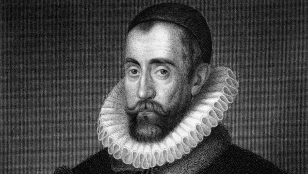Francis Walsingham (1532-1590) on engraving from 1829.