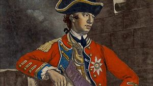 General William Howe