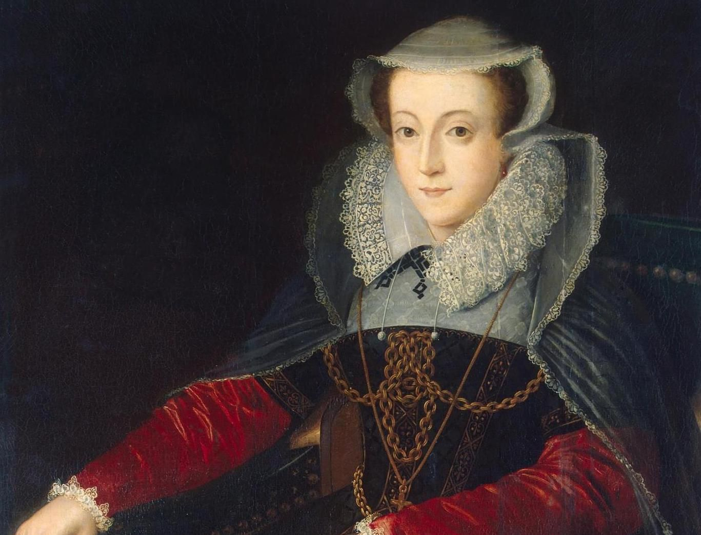 Did Mary Queen Of Scots Kill Her Husband Lord Darnley