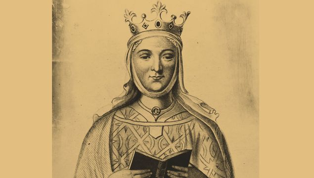 250b75dd7f4 Everything You Need To Know About Eleanor of Aquitaine