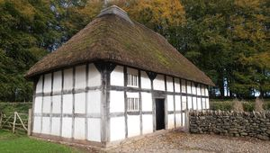 The Museum of Welsh Life, St. Fagans
