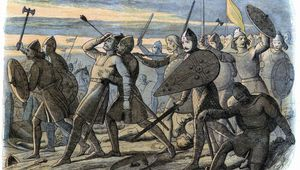 Thumb_harold_ii_killed_by_norman_arrow_at_battle_of_hastings__1066