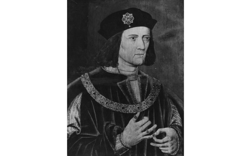 The Mystery of Richard III