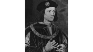 King Richard III.