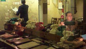 Churchill War Rooms. London.
