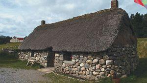 Highlands Folk Museum