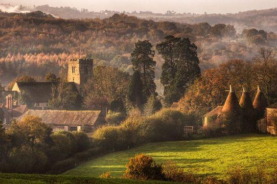 English Heartland