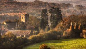 English heartland.