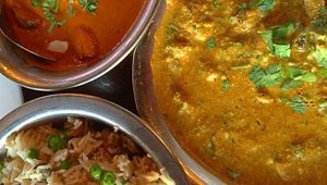 Thumb chicken tikka massala curry la foodie flickr