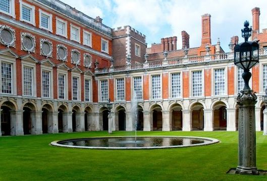Hampton Court