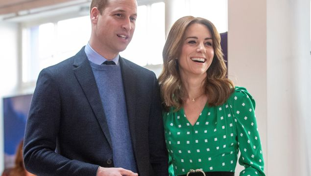 Catherine, The Duchess of Cambridge, Kate Middleton.
