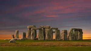 Stonehenge, Salisbury.