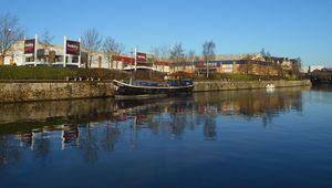 Thumb river medway  maidstone simon burchell creative commons