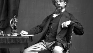 Thumb charles dickens getty