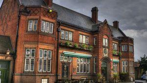 The British Oak, Stirchley, Birmingham: What could be better than British pub grub.