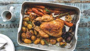 Thumb tom kitchin chicken pot roast