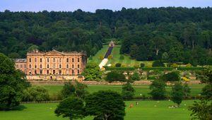 Thumb chatsworth house gardens derbyshire jr p flickr cc