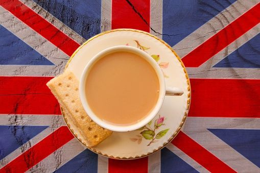 Fancy a brew? How to make the perfect cup of tea.