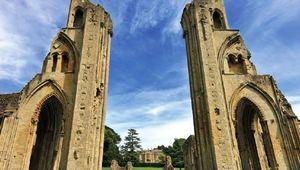 Thumb glastonbury abbey 1