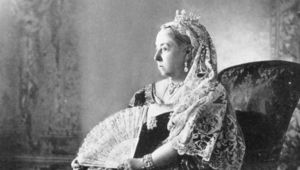 Thumb the legacy of queen victoria