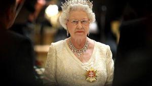 Thumb queen gold