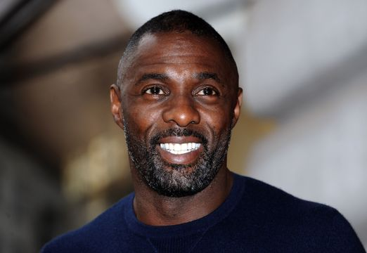 Idris Elba attends a photocall to launch the Superdry AW15 Premium Menswear collection at Superdry International Showroom on November 26, 2015 in London, England. (Photo by Stuart C. Wilson/Getty Images)