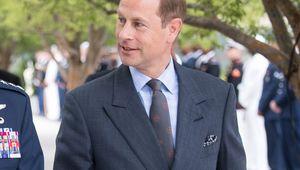 Prince Edward.