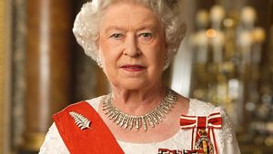 Her Royal Highness, Queen Elizabeth II.