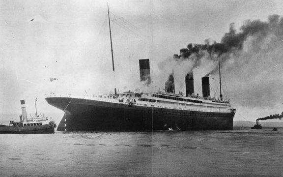 Has the Titanic II project run out of steam or will we still see a 2018 maiden voyage?