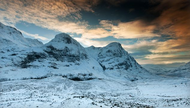 Glencoe which inspired The Red Wedding