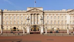 Thumb buckingham palace