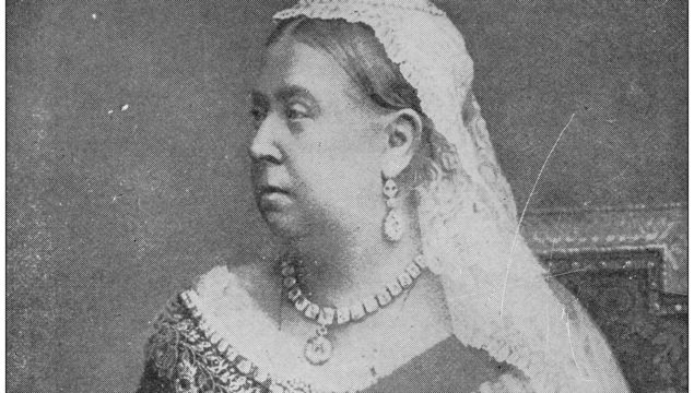 Queen Victoria (1819 - 1901), circa 1860. By French photographer Antoine Claudet. (Photo by London Stereoscopic Company/Hulton Archive/Getty Images)