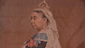 Thumb a portrait of queen victoria  1819 1901  via mediajet creative commons