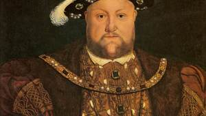 Thumb king henry viii of england by lucas horenbout  c. 1526