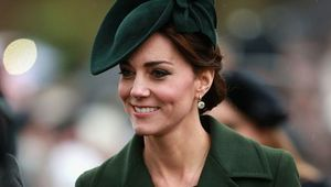 Thumb kate middleton christmas