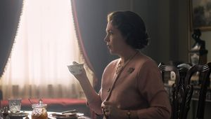 Olivia Colman as Queen Elizabeth II