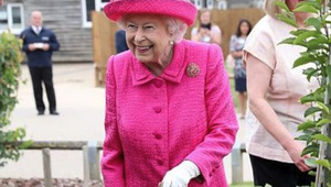 Thumb queen elizabeth kennington palace twitter