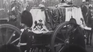 Thumb queen victoria funeral briths pathe youtube still