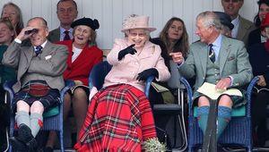 Thumb royal family
