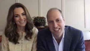 Thumb kate middleton prince william via twitter kensington palace