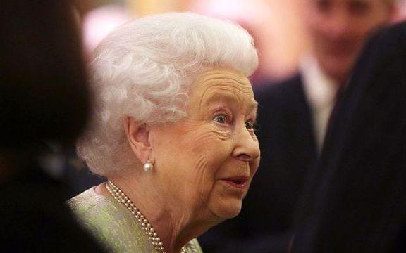 Michael Fagan broke into the Queen\'s bedroom in 1982.