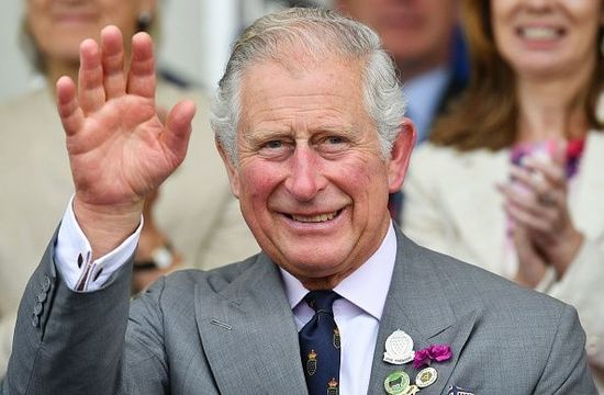 Prince Charles, Prince of Wales waves as he attends the Royal Cornwall Show on June 07, 2018 in Wadebridge, United Kingdom. (Photo by Tim Rooke - WPA Pool/Getty Images)